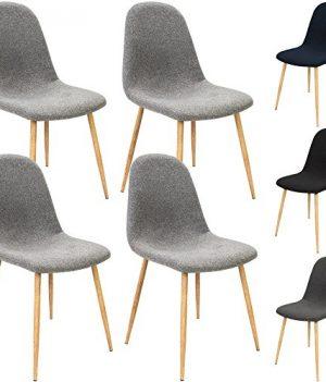 Best X Design Stuhl Mit Stoffbezug U Sthle With Kchensthle Mit Armlehne
