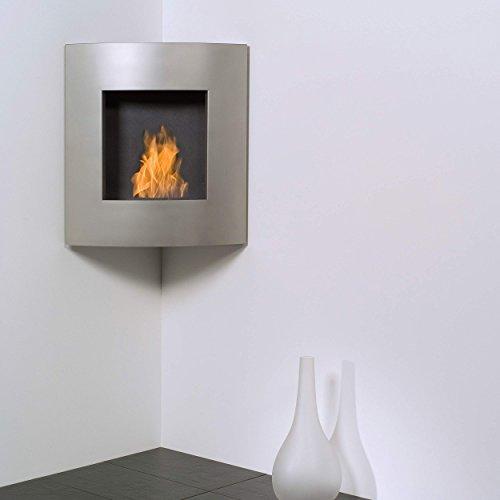 muenkel design ablaze ethanol wandkamin feuerrot biatoo. Black Bedroom Furniture Sets. Home Design Ideas